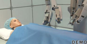 Robotic Urology Services
